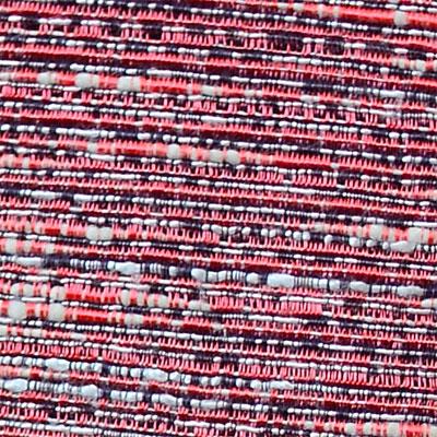 ミックスツィード レッドーホワイト(KKF7150-66) Red-White Mix Tweed