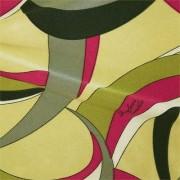 PAROLARI EMILIO PUCCI ストレッチニット ベージュプリント(pe-96-8102) / Beige Printed Stretch Knit