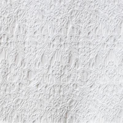 ホワイとレース ストレッチジャカード(KKF7920-21) / White Lace Stretch Jacquard