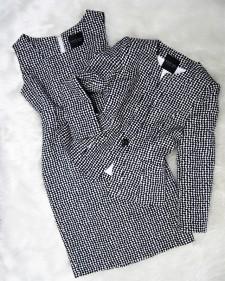 ビジネスにもお出かけにも☆エレガントワンピースセットスーツ<br />For Business or Outings☆Elegant Dress and Jacket Set-up