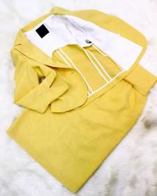 季節感を盛り上げるカラー☆さわやかフレッシュなスカートスーツ<br />The Perfect Color for the Season☆Fresh and Cool Skirt Suit