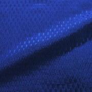 MON TRESOR ブルー シルク混オーバルドット (9103-13)<br />Blue Silk Blend Fabric Oval Dots