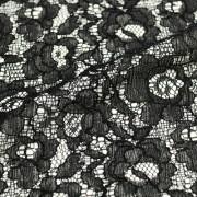 ブラックレース/(kbd8467D) Black Lace