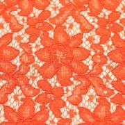 オレンジレース/(kkf8478-70)Orange Lace