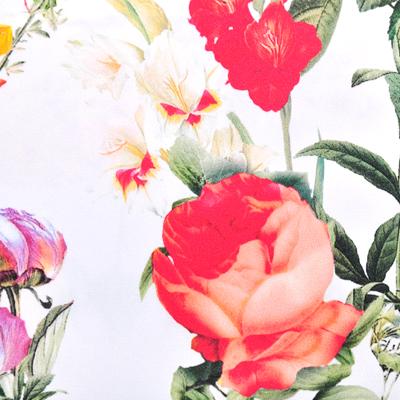 ピンク/(kdp1909rD/#D-190-a)Pink Flower