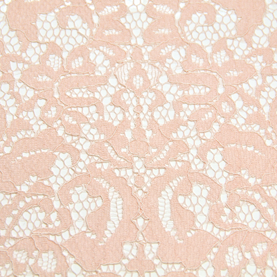 ピンク/(kkf8399-D/#1-38)Pink Lace