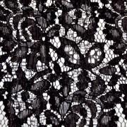 ネイビーレース/(kkf8575-D/#3-194)Navy Lace