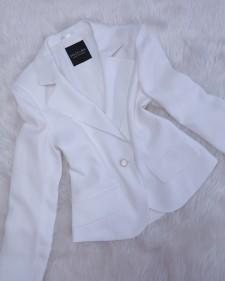ホワイトジャケット/<br />White jacket